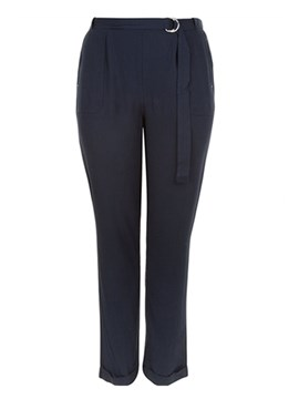 Ericdress Unique Plus Size Casual Pants