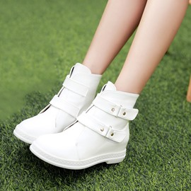 Ericdress Popular Delicate Ankle Boots