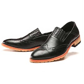Ericdress Slip On Men's Brogues