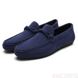 Ericdress New Smart Men's Moccasin-Gommino
