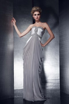 Ericdress Gorgeous Floor-Length Sweetheart Evening Dress