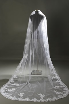 Ericdress Hot Sale Bridal Veil
