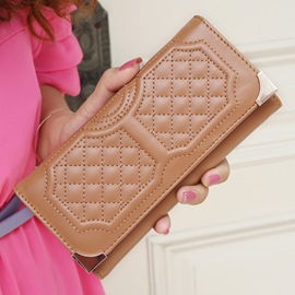 Sweet Grid Wallet