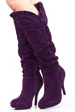 Ericdress Perfect Knee High Boots