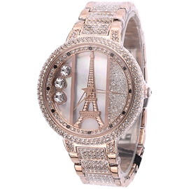 Eiffel Tower Modern Luxurious Watch