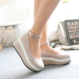 Hot Selling Casual Wedges