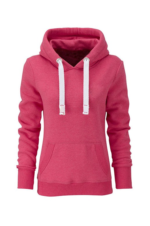 Ericdress Solid Color Long Sleeves Casual Hoodie Ericdress