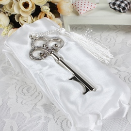 Wedding Favor Crown Bottle Opener