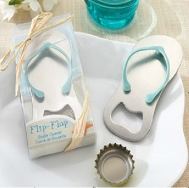 Pop the Top Flip-Flop shape Bottle Openers