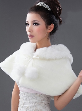 Comfortable Lacing Wedding Jacket