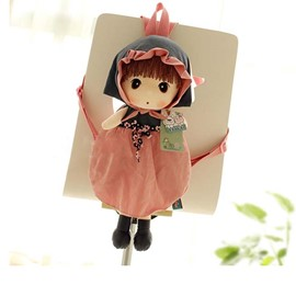 Baby Doll Children Shoulders Bag