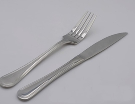 Stainless Steel Serving Sets