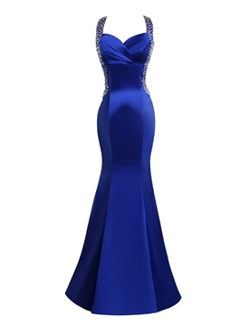 Ericdress Pretty Long Mermaid Evening Dress
