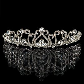 Ericdress Amazing Alloy Wedding Tiara