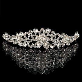 Ericdress Charming Alloy Wedding Tiara
