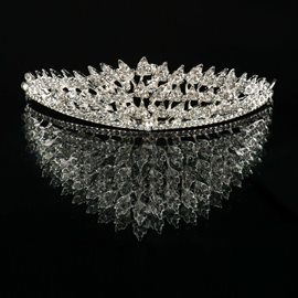 Ericdress Luxury Alloy Wedding Tiara