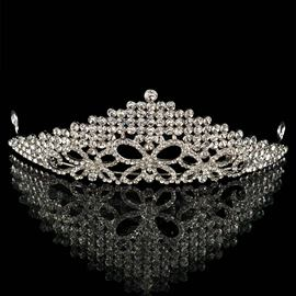 Ericdress Charming Rhinestone Wedding Tiara
