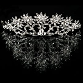 Ericdress Pretty Rhinestone Wedding Tiara
