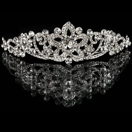 Ericdress Beautiful Alloy Wedding Tiara