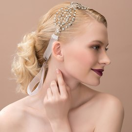 Ericdress Comely Beading Hair Accessories