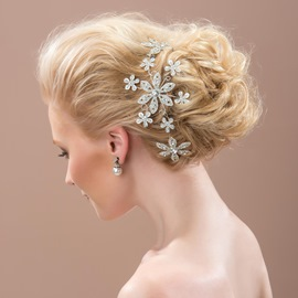 Ericdress Comely Alloy Hair Accessories