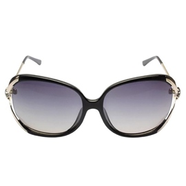 Ericdress Elegant Hollow Driving Sunglasses