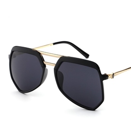 Ericdress Cool Iridescent UV protection Sunglasses