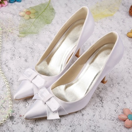 Ericdress Fashion Pointed toe High Heel Wedding Shoes