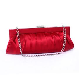 Ericdress Classic Pure Color Evening Clutches