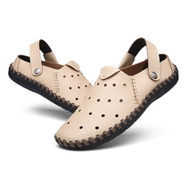 Ericdress Summer Hollow Out Men's Sandals