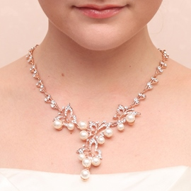 Ericdress Amazing Pearls Wedding Jewel Sets