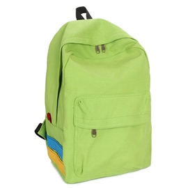 Ericdress Casual Large Capacity Travelling Backpacks