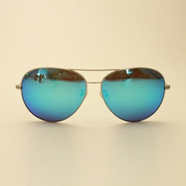 Ericdress Cool Driving Polarized Sunglasses