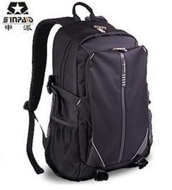 Ericdress Big Capacity Men's Computer Backpack