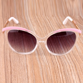 Ericdress Graceful Anti UV Sunglasses