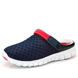 Ericdress Chic Mesh Men's Slip on Sneakers