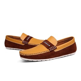 Ericdress Casual Men's Moccasin-Gommino