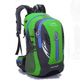 Ericdress Big Capacity Cycling Hiking Backpack
