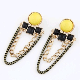 European Style Women's Earrings