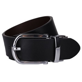 Ericdress Casual Men's Pin Buckle Belt