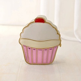 Ericdress Cute Ice Cream Mini Handbag