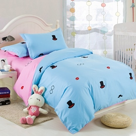 Ericdress Hat Trick Cotton Kids Bedding Sets