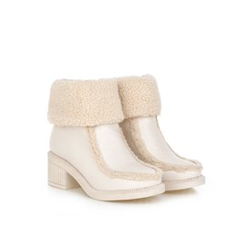 Ericdress Delicate Furry Ankle Boots