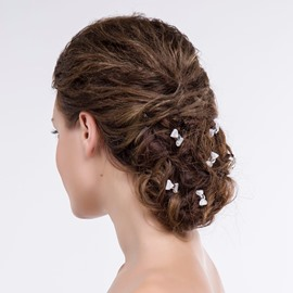 Ericdress Beautiful Hair Flowers
