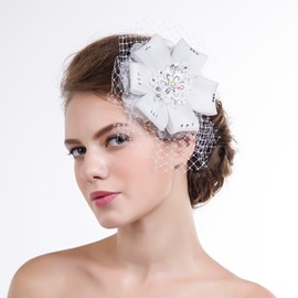 Ericdress Bridal Hair Flower