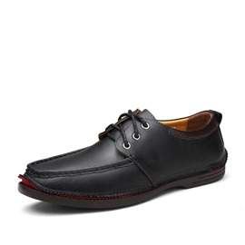 Ericdress All Match Lace up Men's Oxfords