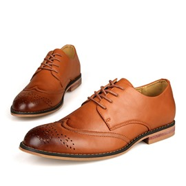 Ericdress Fashion Men's Brogues