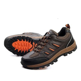 Ericdress Lace up Men's Outdoor Sneakers