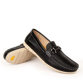 Ericdress New Men's Moccasin-Gommino