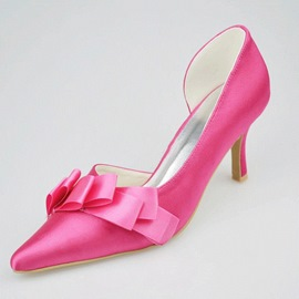 Ericdress Rose Pointed-toe Wedding Shoes